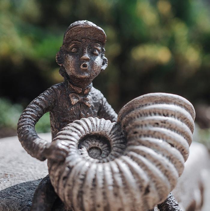 Kodály Zoltán gondolata ihlette Veszprém legújabb miniszobrát